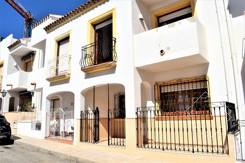 Casa / chalet Calle Marina del Faro, Garrucha