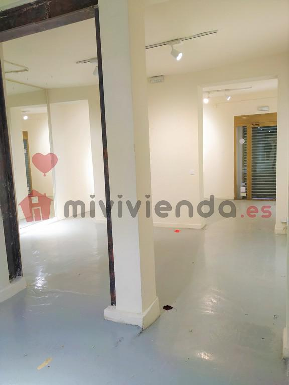 premises alquiler in madrid city centro