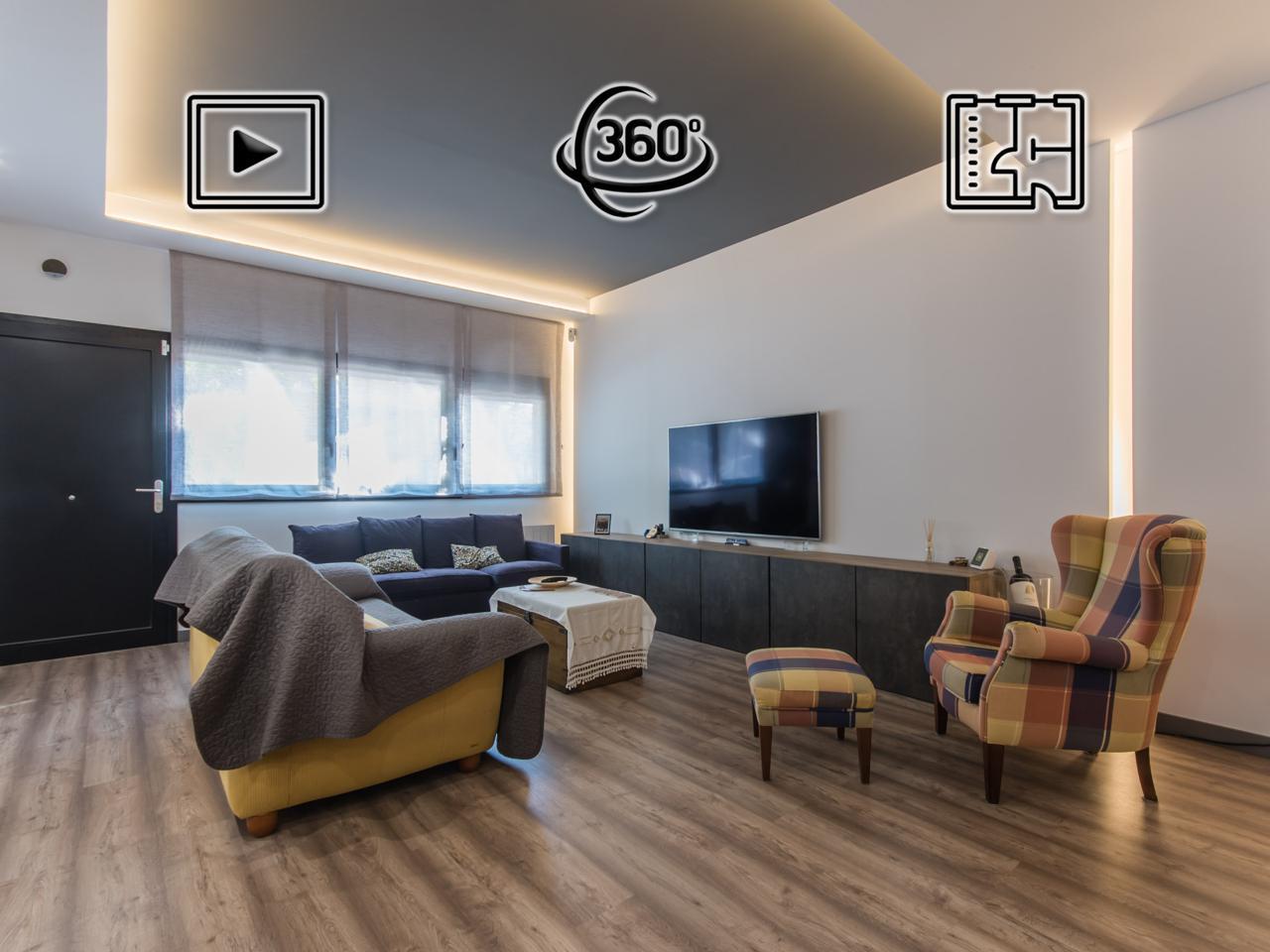 piso en mollet-del-valles · carrer-d'arcadi-vinas-13-08100 237000€