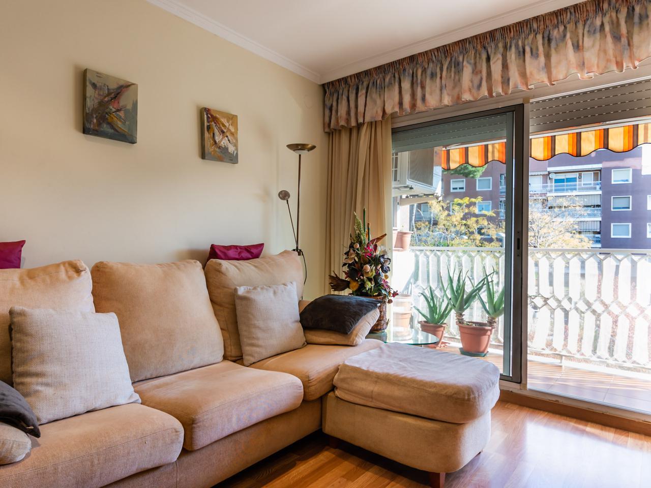 piso en martorelles · carrer-montnegre-08107 185890€
