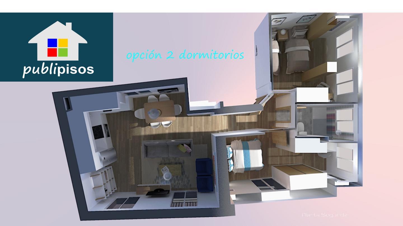Pisos de obra nueva centro de Zaragoza-2