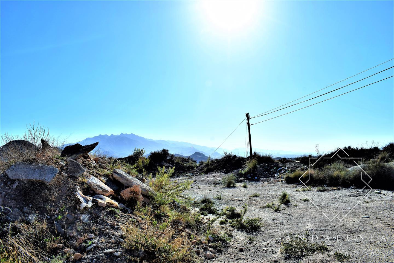 Terreno Carretera Turre, Garrucha