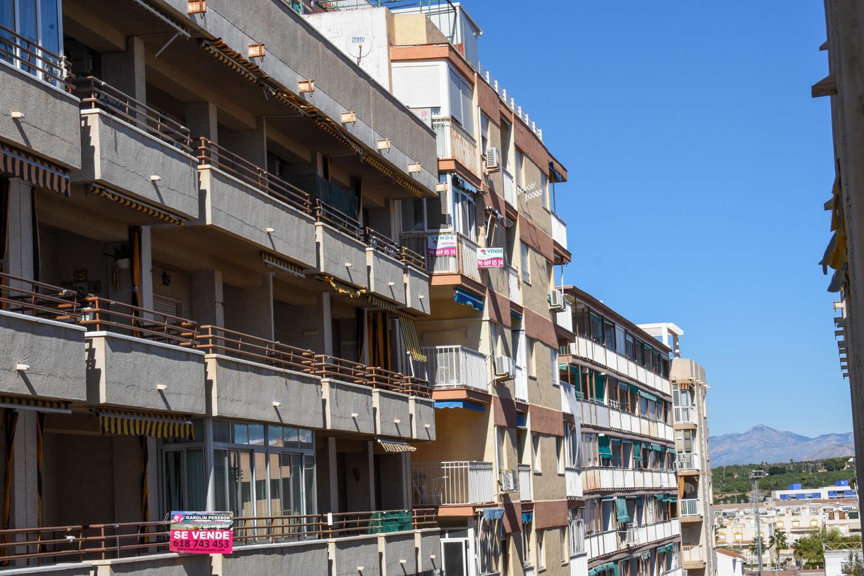 Piso en alquiler en Santa Pola, Centro Puerto – #2133