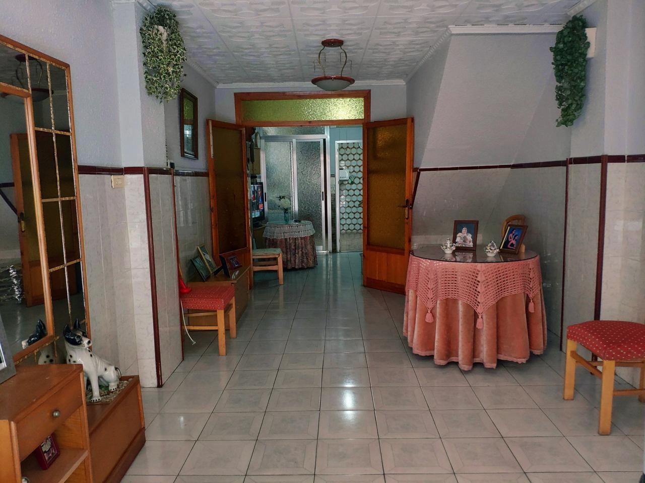 Casa Chalet En Venta En Alzira De 96 M2