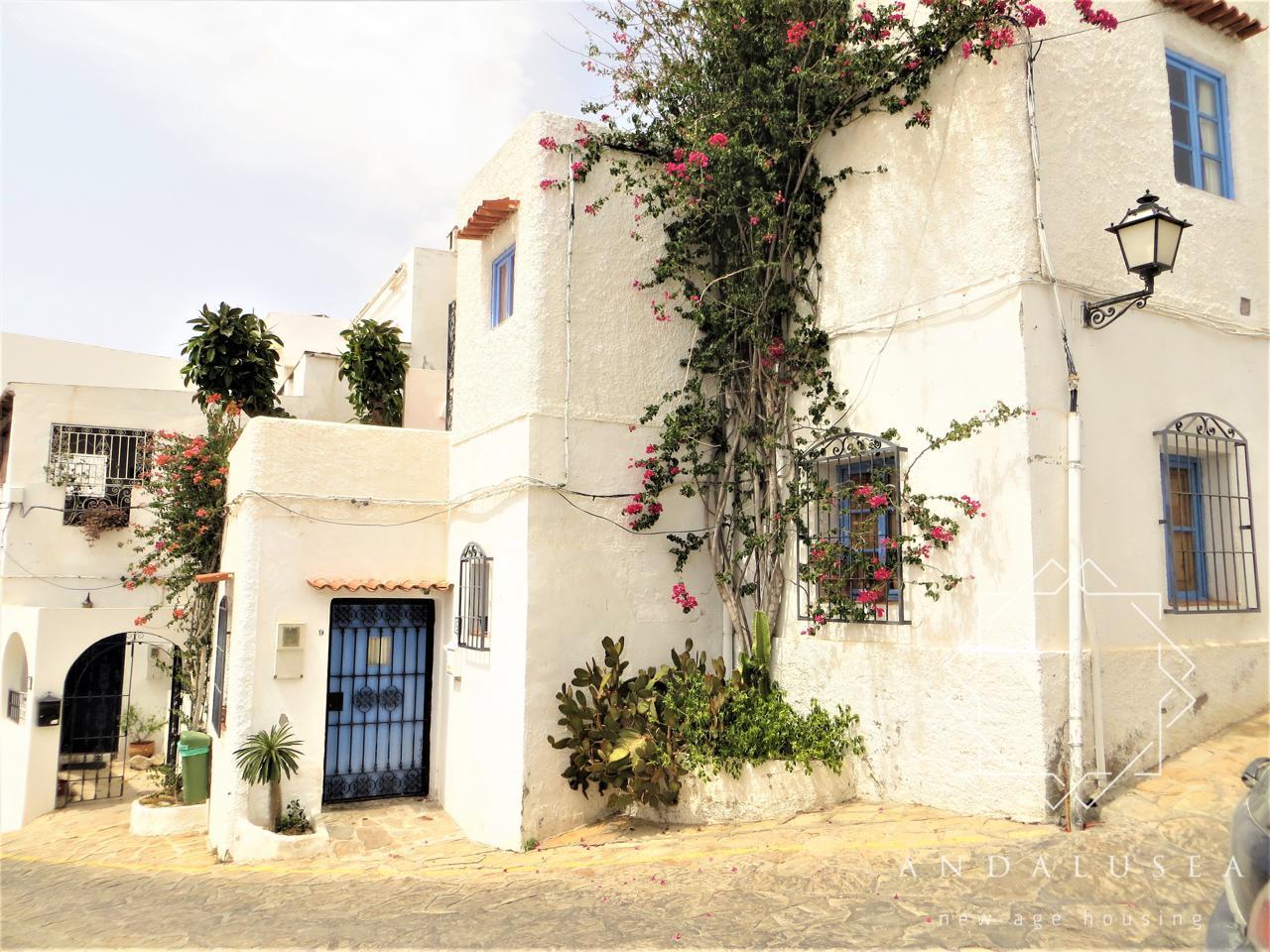 Casa / chalet Cuesta del Castillo, Mojácar