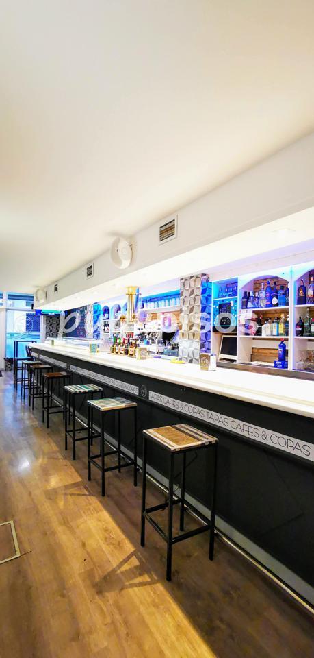Traspaso bar tapas centro Zaragoza-2