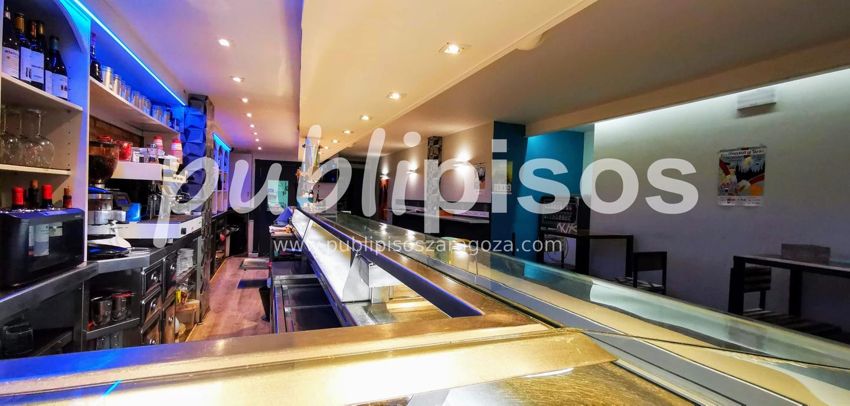 Traspaso bar tapas centro Zaragoza-3