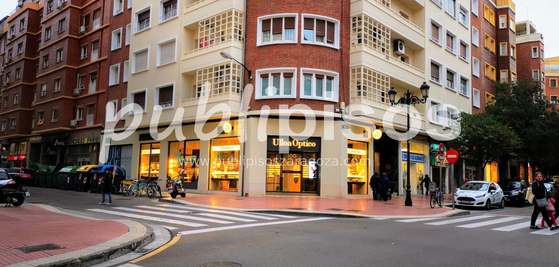 Traspaso bar tapas centro Zaragoza-1