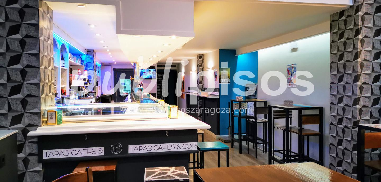 Traspaso bar tapas centro Zaragoza-10