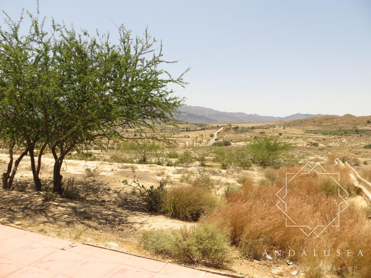 Terreno Avenida Huerta Nueva, Los Gallardos