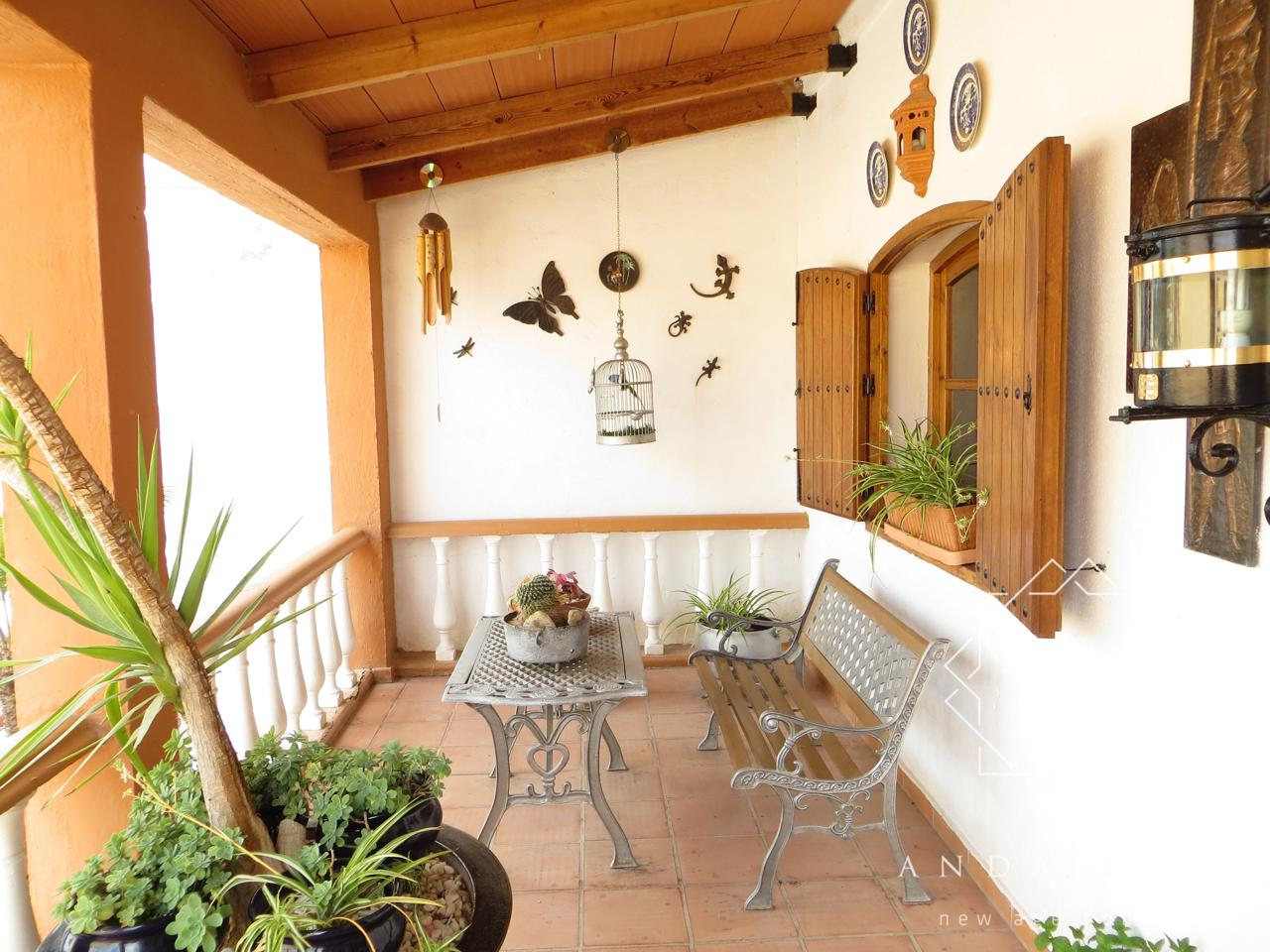 Casa / chalet Diseminado Huerta Don Juan, Los Gallardos