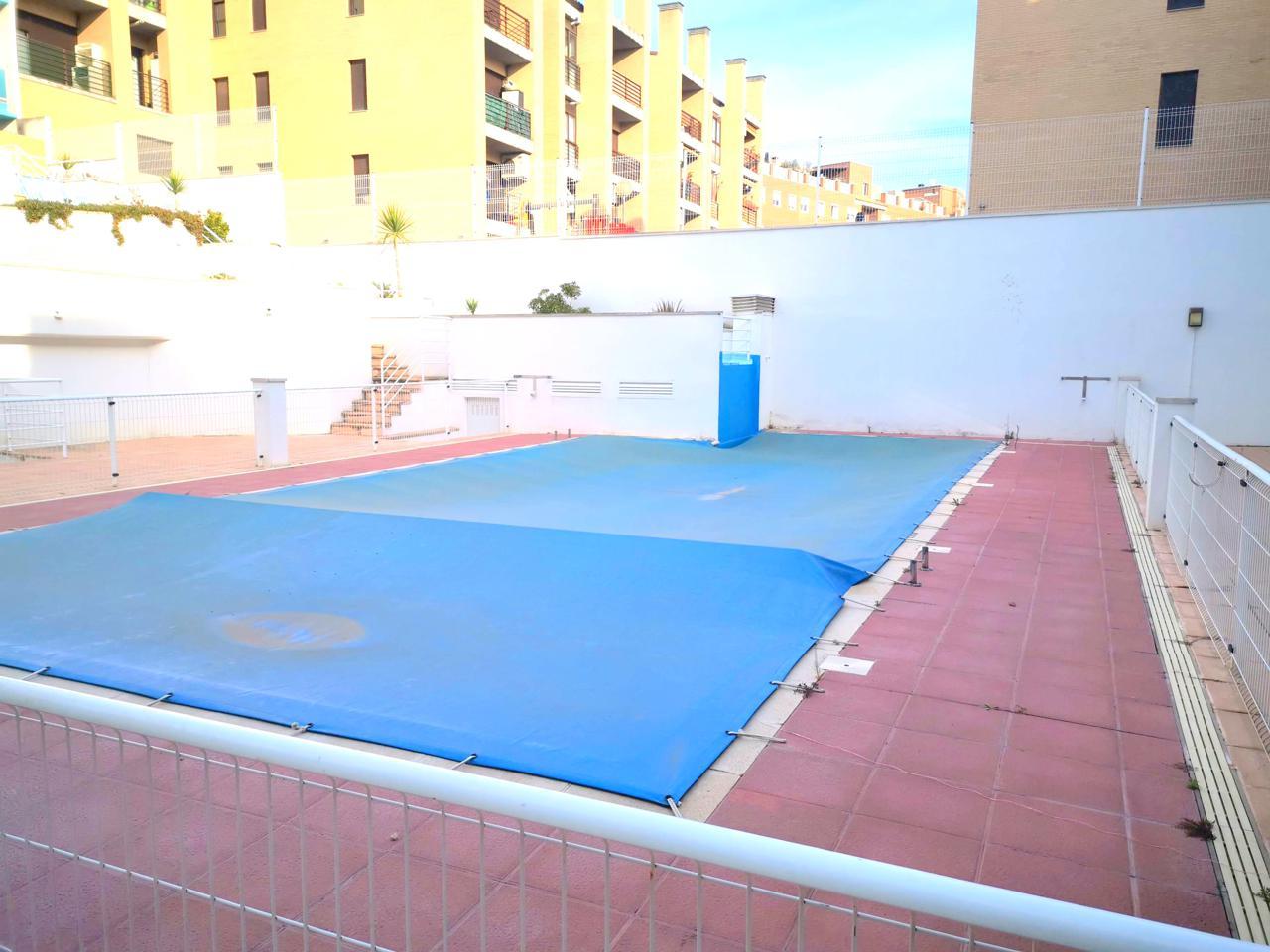 Venta Piso La Puebla de Alfinden Zaragoza-4