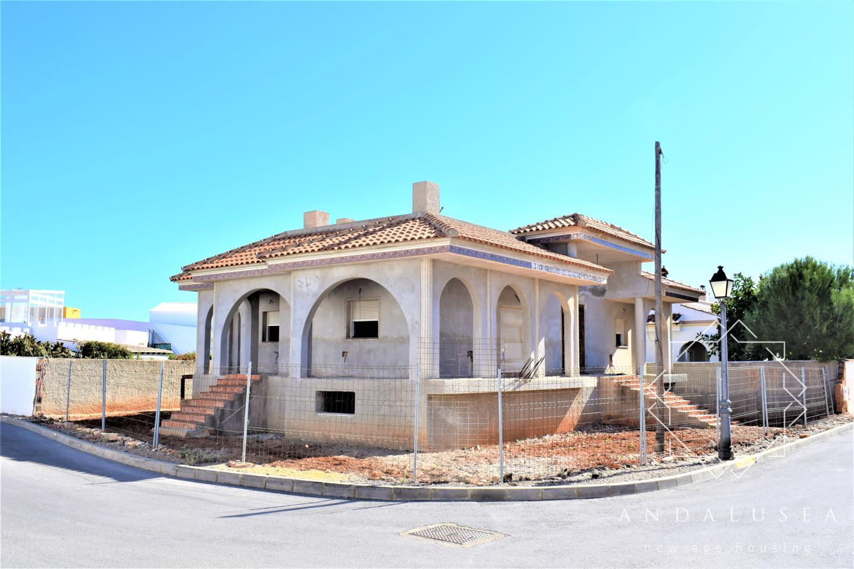 Casa / chalet Calle Agracejos, Vista de los Ángeles-Rumina