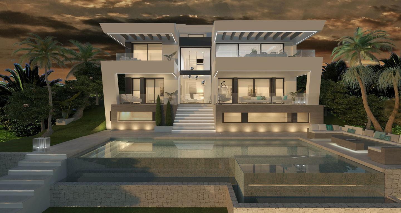 Ref: VEN321. Casa / Chalet  in Mijas Golf-Cala Golf