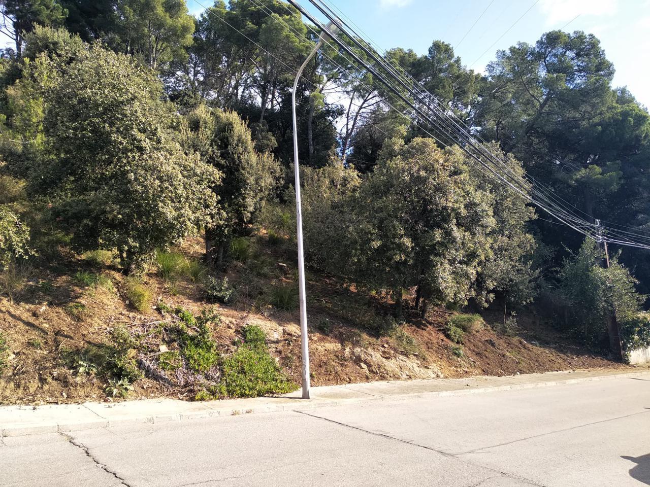 terreno en l'ametlla-del-valles · carretera-de-sant-bartomeu-08480 67260€