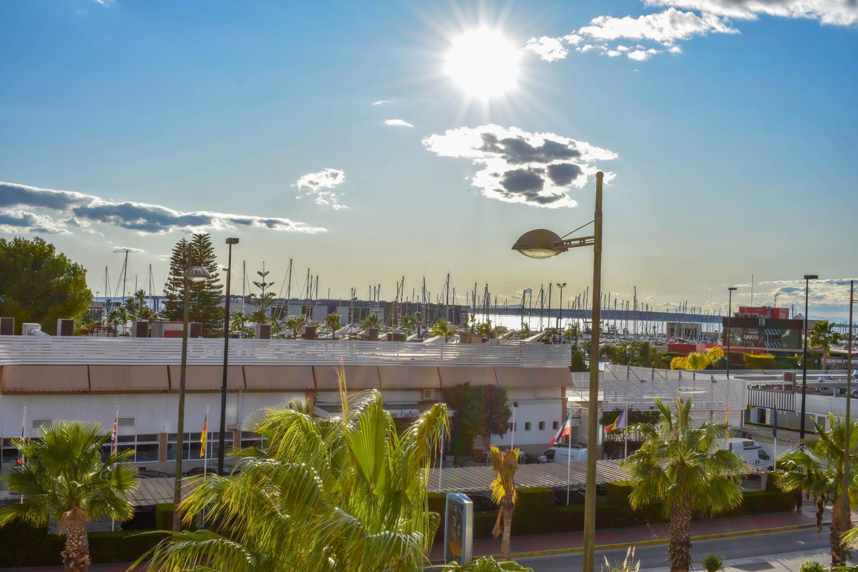 Piso en venta en Santa Pola, Centro Puerto – #2138