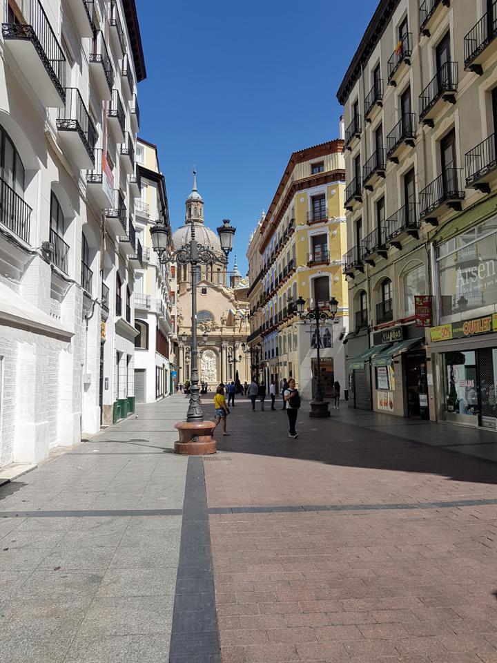 Piso alquiler centro Plaza del Pilar Zaragoza-1
