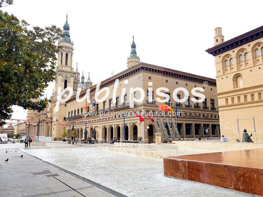 Piso en venta en Zaragoza de 78 m2-13