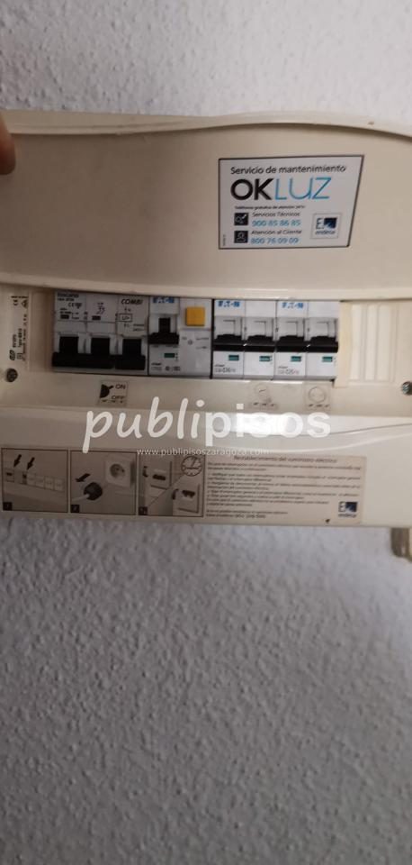 Venta piso estación Delicias Zaragoza-25