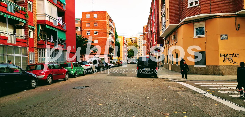 Venta piso estación Delicias Zaragoza-27