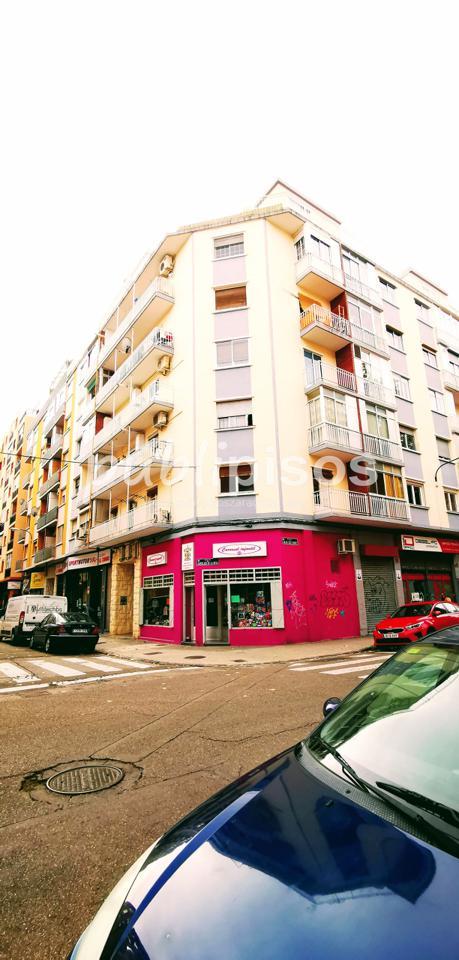 Venta piso estación Delicias Zaragoza-42