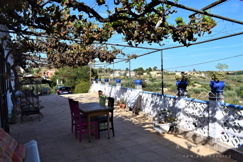 Casa / chalet Barriada Los Rodriguez, Los Gallardos
