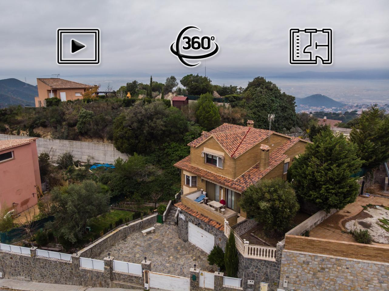 villa en sant-fost-de-campsentelles · carrer-la-pau-26-08105 450000€