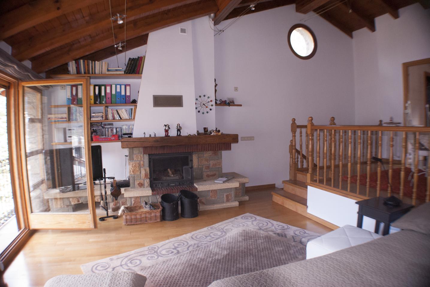 Piso en venta en Ordino de 114 m2