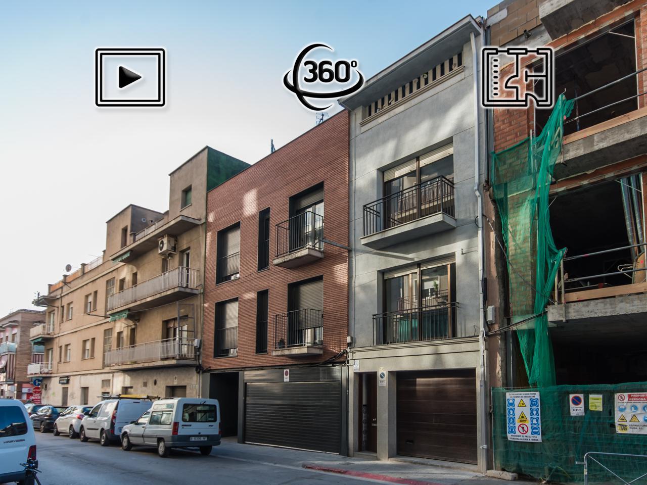 villa en granollers · carrer-sant-josep-de-calassanc-08402 420000€