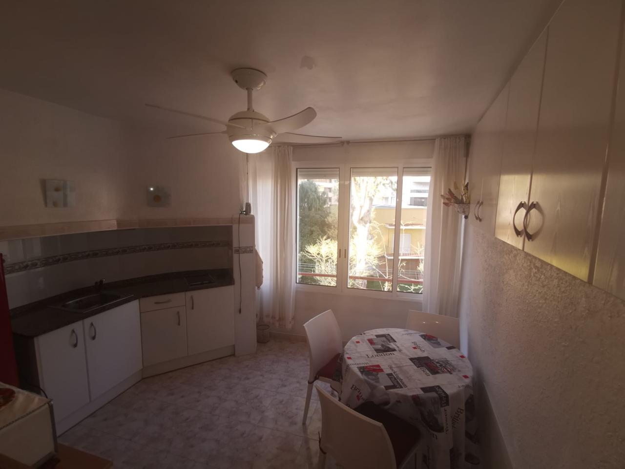 Apartamento en venta en Paseo Pau Casals, 117-1