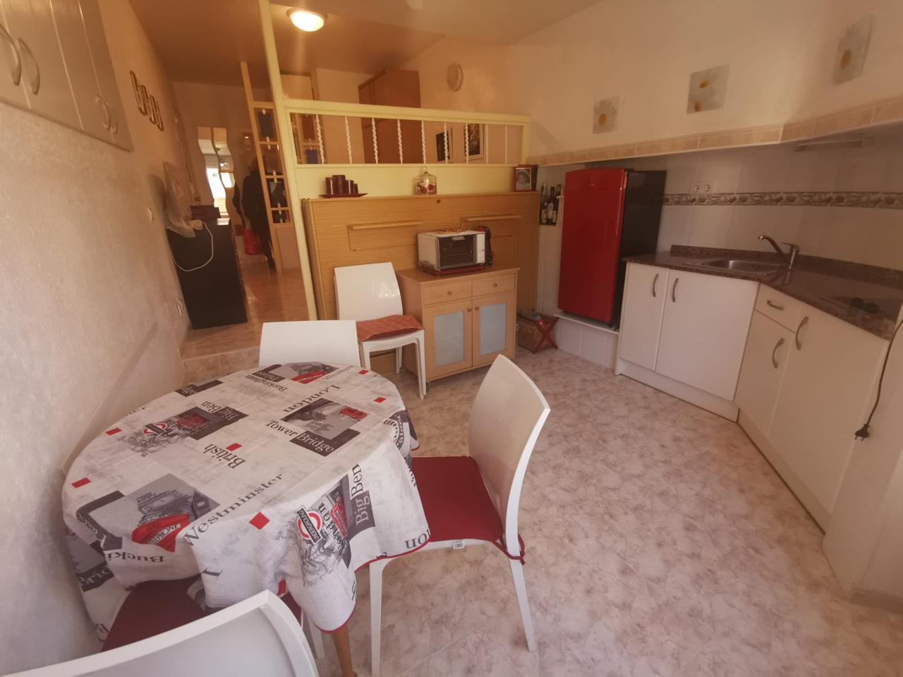Apartamento en venta en Paseo Pau Casals, 117-2