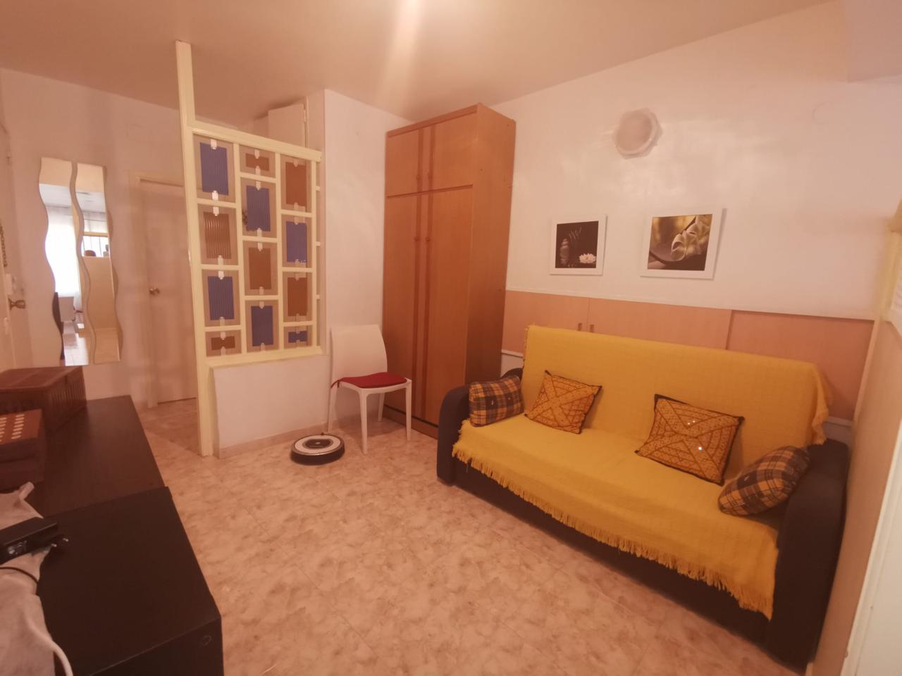Apartamento en venta en Paseo Pau Casals, 117-3