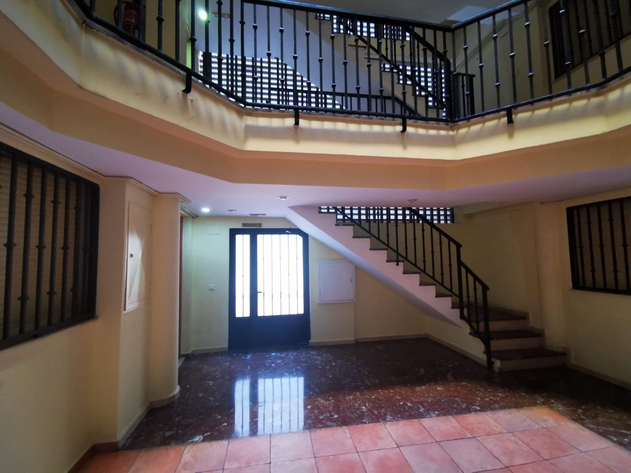Piso en venta en Paseo Maria Agustin, Portillo-27