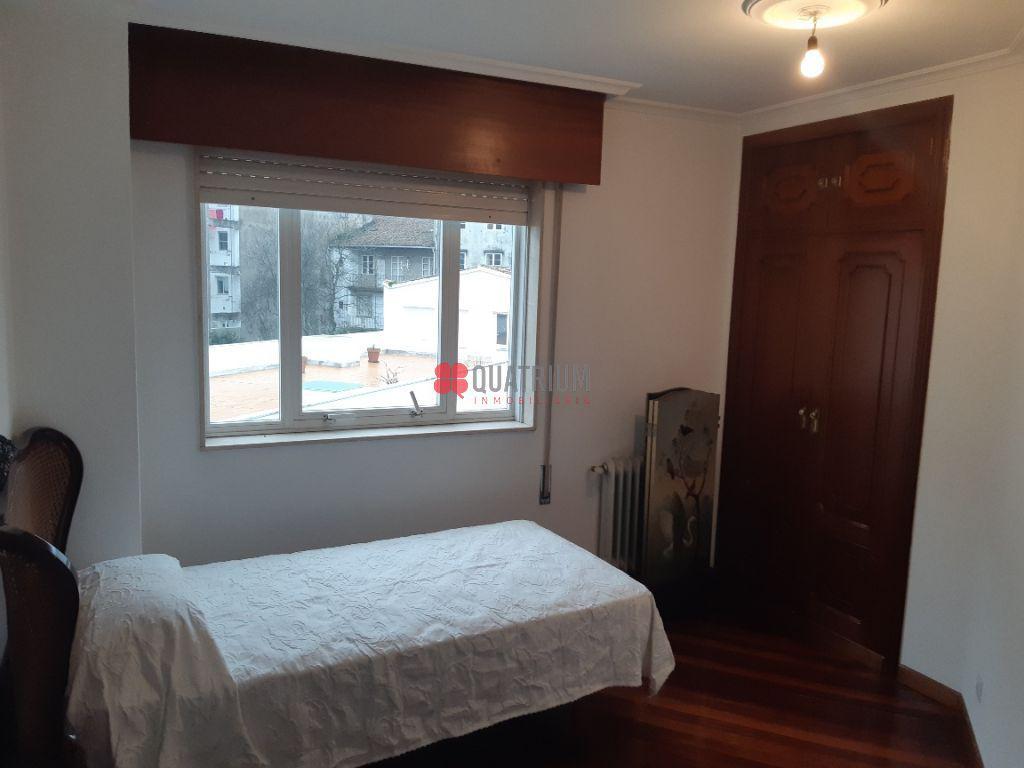| Piso en venta en Santiago de Compostela de 100 m2