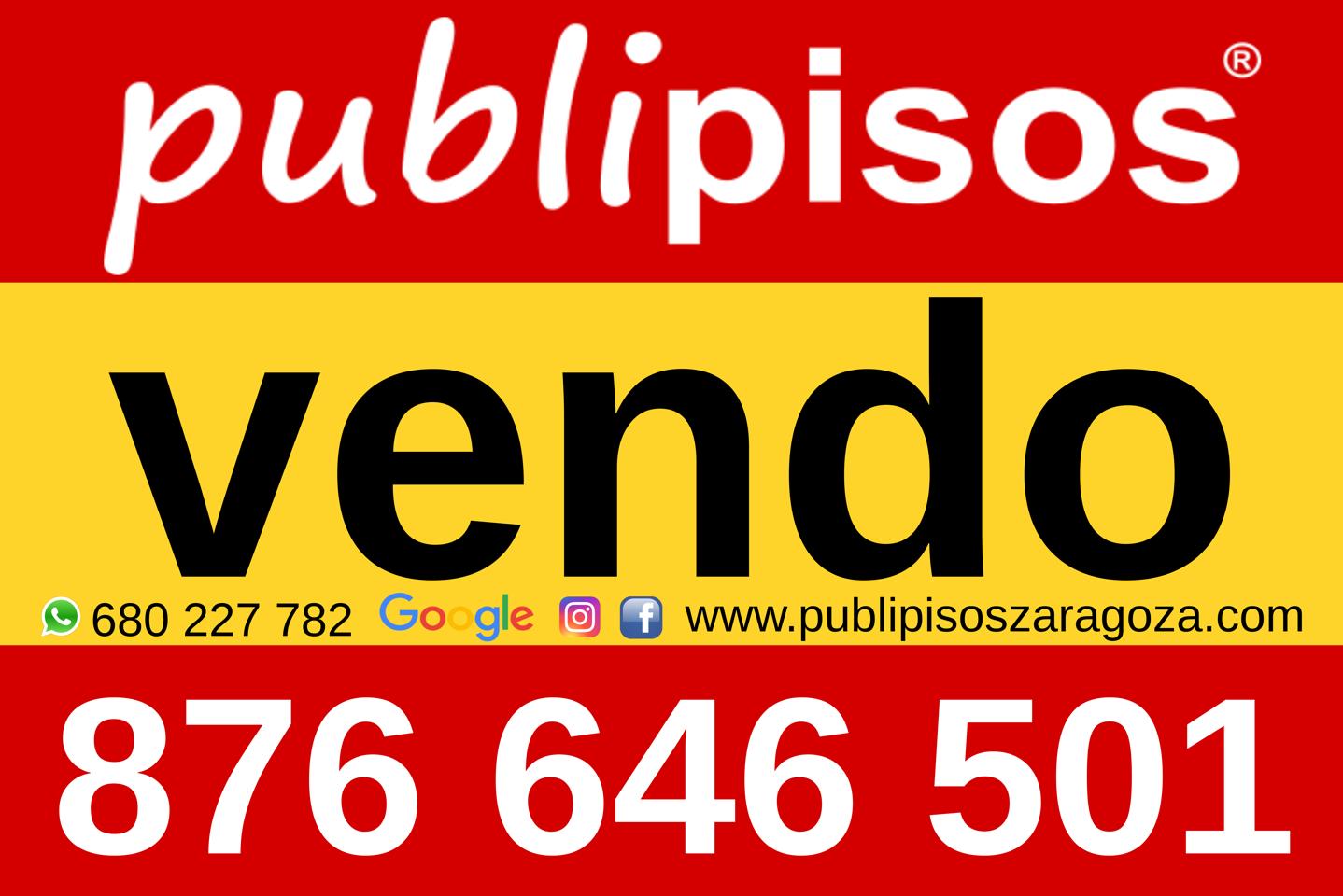 Piso venta económico Las Fuentes Zaragoza-20