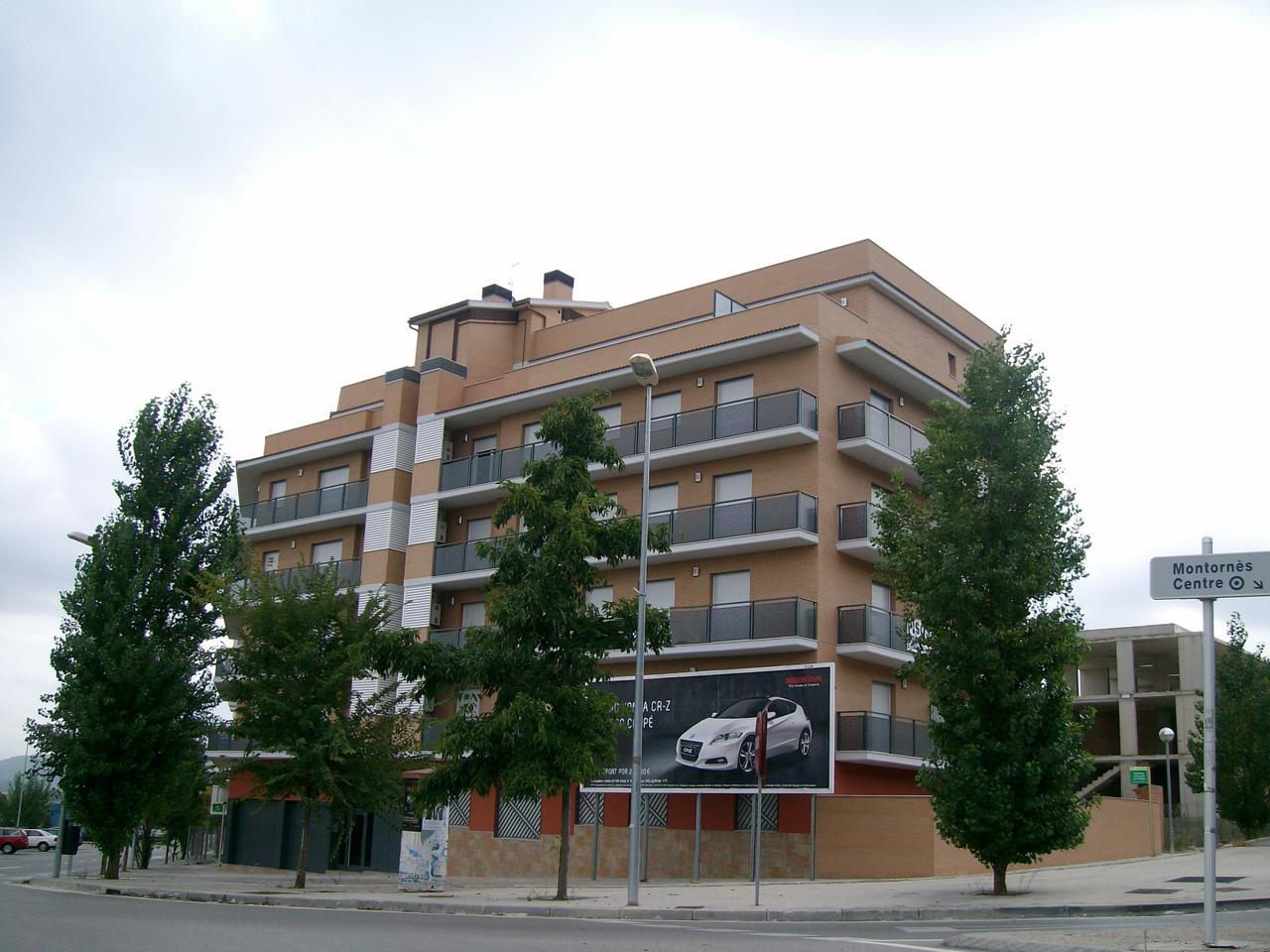 piso en montornes-del-valles · avinguda-d'ernest-lluch-08170 240000€