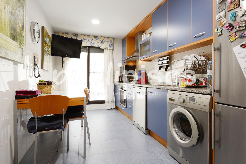 Comprar piso Miralbueno con bodega Zaragoza-16