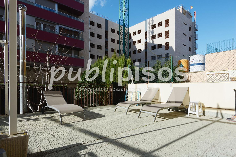 Comprar piso Miralbueno con bodega Zaragoza-12