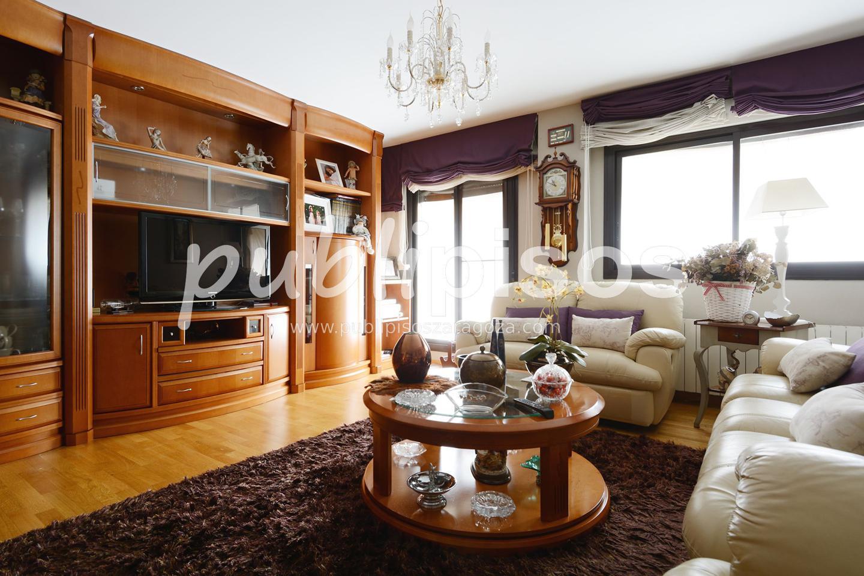 Comprar piso Miralbueno con bodega Zaragoza-5
