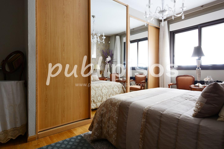 Comprar piso Miralbueno con bodega Zaragoza-21