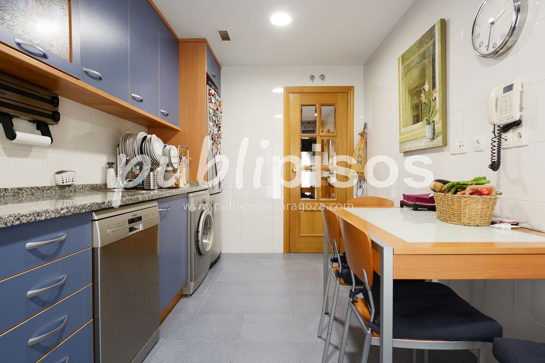 Comprar piso Miralbueno con bodega Zaragoza-15