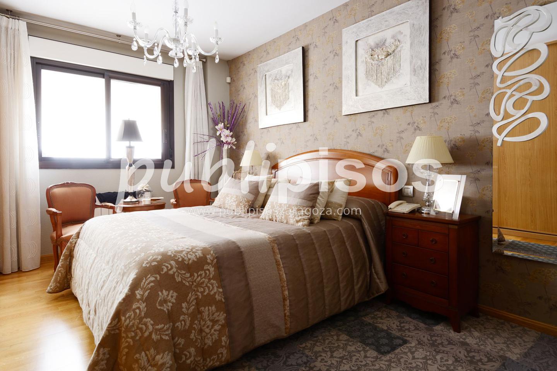 Comprar piso Miralbueno con bodega Zaragoza-22