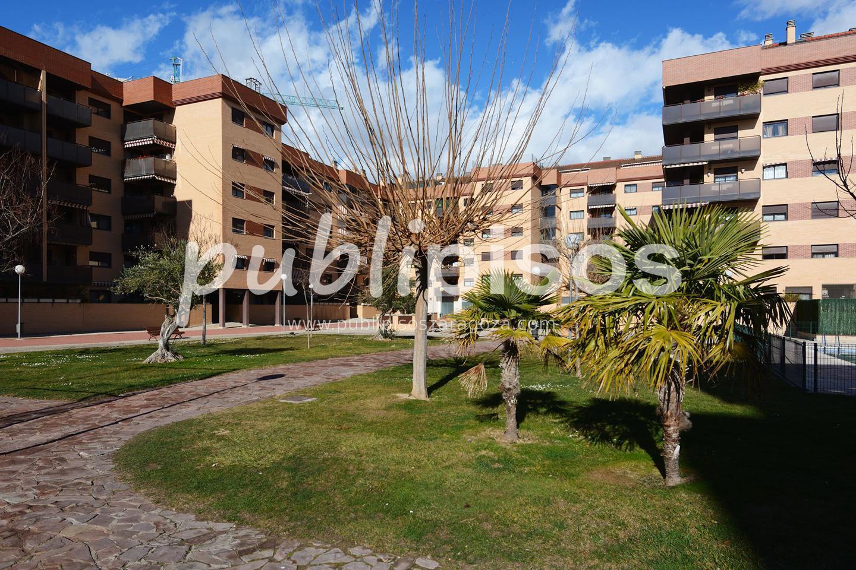Comprar piso Miralbueno con bodega Zaragoza-3