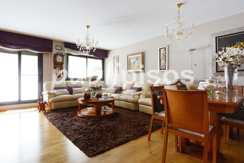 Comprar piso Miralbueno con bodega Zaragoza-8