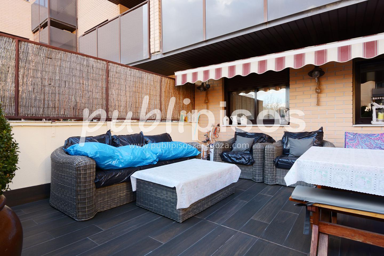 Comprar piso Miralbueno con bodega Zaragoza-25
