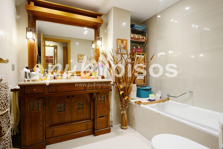 Comprar piso Miralbueno con bodega Zaragoza-24
