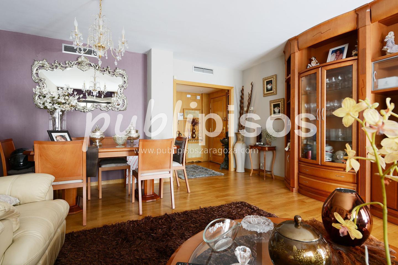 Comprar piso Miralbueno con bodega Zaragoza-6