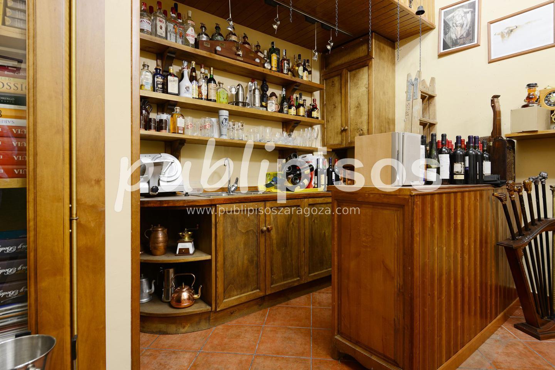 Comprar piso Miralbueno con bodega Zaragoza-30