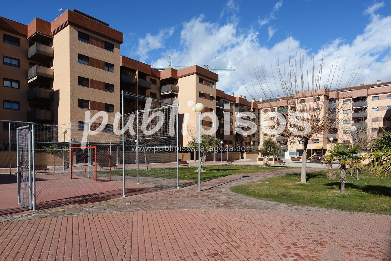 Comprar piso Miralbueno con bodega Zaragoza-1