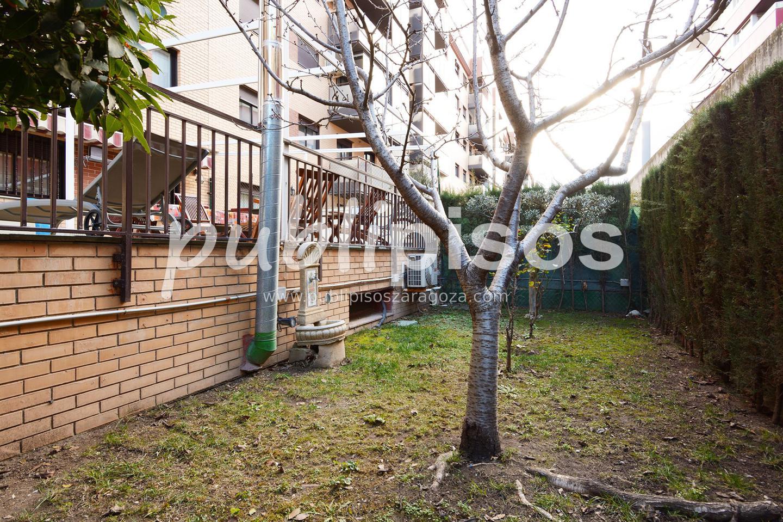 Comprar piso Miralbueno con bodega Zaragoza-13